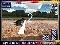 Epic Bike Race: Championnat