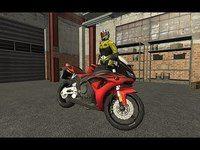 Moto Racing Top Speed