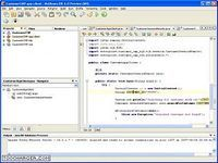 GRATUITEMENT 6.7.1 TÉLÉCHARGER NETBEANS