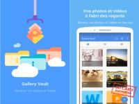 Galerie Coffre Android