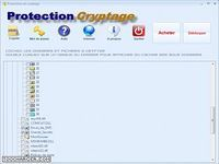 Protection et Cryptage