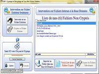CrypterMesfichiers