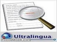 Ultralingua - English Dictionary
