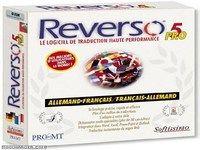 Dictionnaire Reverso Technique Allemand/Francais