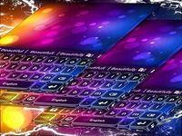 Thème du clavier pour Android
