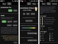JuiceDefender Android