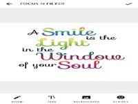 Focus N Filters