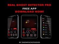 Real Ghost Detector PRO