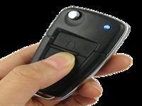 Mobile clé de voiture