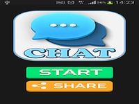 CHAT & SMS blague