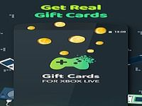 Gift Cards for Xbox Live - Get Real Promo Codes