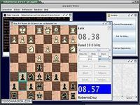 Internet Chess Server