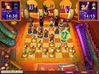Disney's Aladdin Chess Adventures