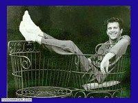 Ecran de veille Mel Gibson