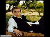 Ecran de veille Leonardo Di Caprio