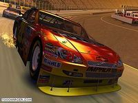 Stock Car Racing 3D Screensaver