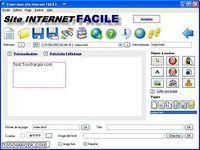 Créer mon site Internet Facile