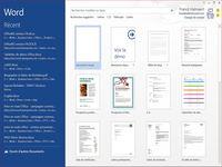 Microsoft Office Professionnel 2016