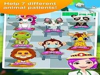 Jungle Doctor FREE Kids Games
