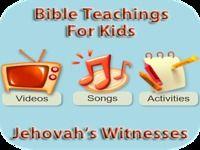 JW Bible Teachings for Kids