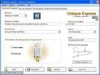 Chèque Express