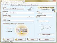 Chèque-Express Canada
