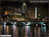 Fonds d'Ecran Singapour