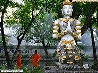 Fonds d'Ecran Thaïlande