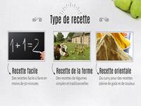 Recette Cookeo Android