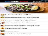 40 + Filipino Recipes Food