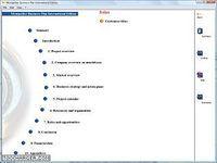 Montpellier Business Plan International Edition