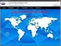 School Admin Soft