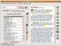 Dictionnaire Le Littré