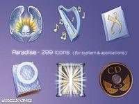 Paradise Icon