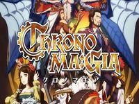 Chrono Magia iOS