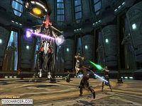 Star Wars The Old Republic - Free To Play