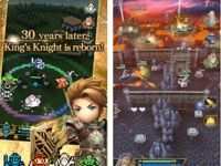 King's Knight Android