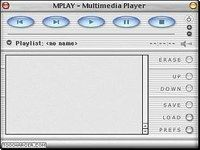 MPLAY Multimedia Player