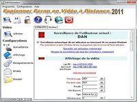 Surveillance Vidéo Espion 2013