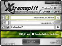 XTREMSPLIT V1.1 TÉLÉCHARGER