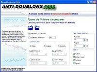 Anti doublons 2006