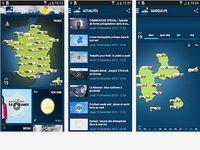 La Chaine Météo Android