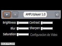 Captions in FLV