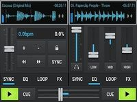 DJ Basic - DJ Player