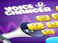 Jeux De Changeur De Voix