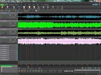 MixPad - Logiciel de mixage audio Plus