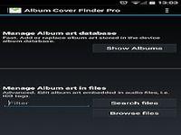 Album Cover Finder Pro