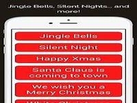 Chants de Noël en anglais paroles et musique