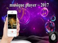 Musique player ~ 2017