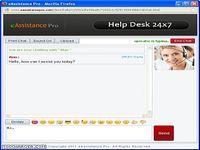 Help Live Web Chat